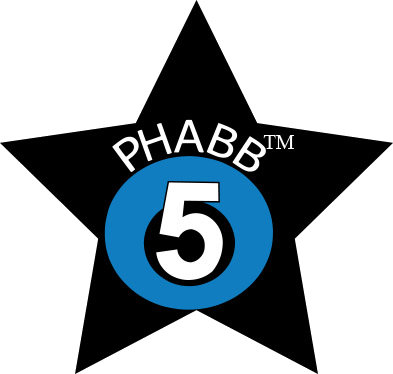 PHABB5 by CJ Miller